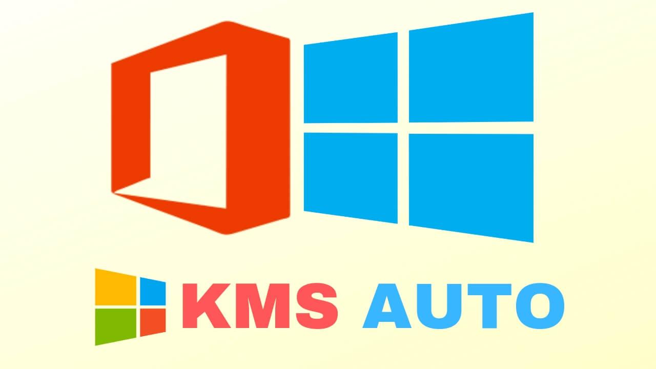KMSAuto Net Activator Download