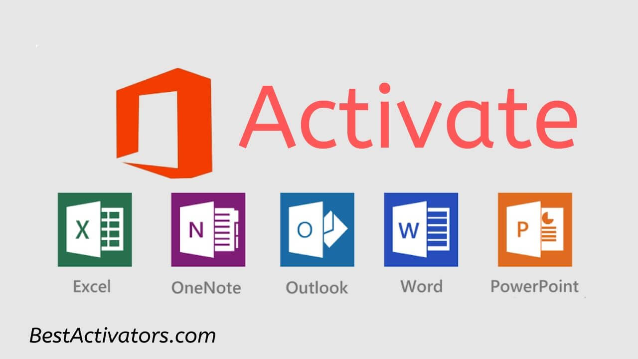 How-To-Activate-Microsoft-Office-For-Free