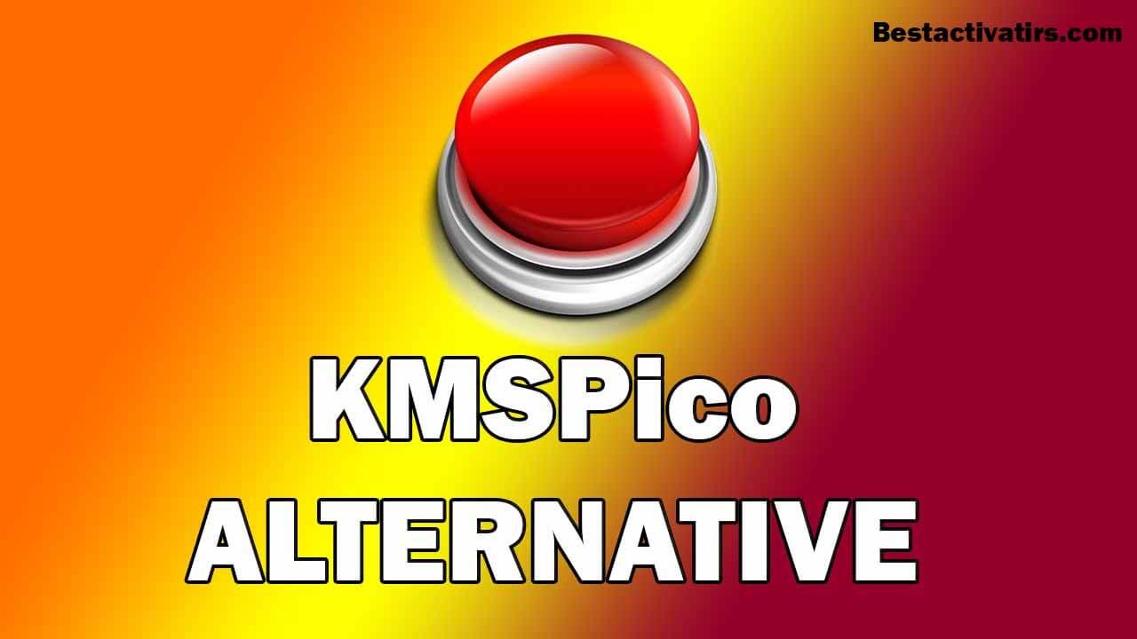 KMSPico-Alternative